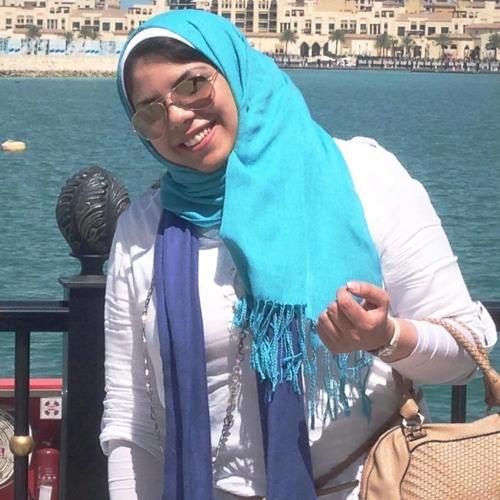 Samar Essam El Mallah's avatar