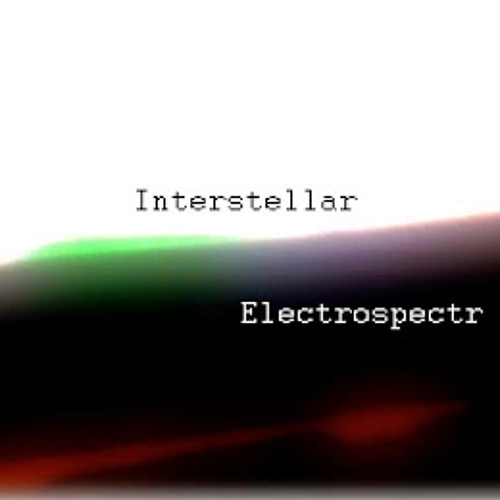 InterstellarElectrospectr's avatar