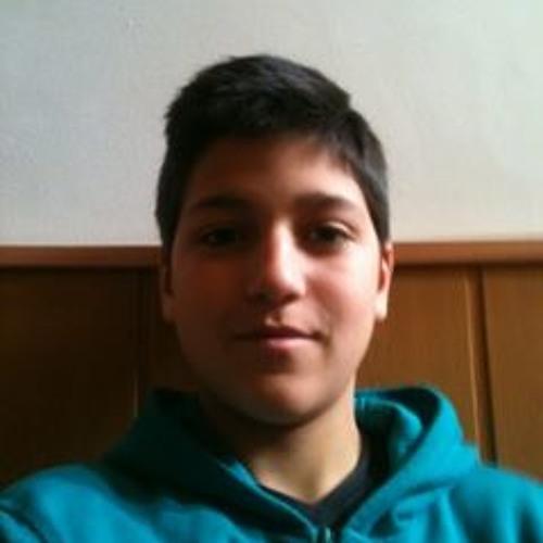 Andrei Boroșoiu's avatar