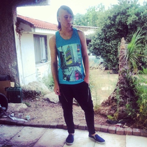 You only live once!'s avatar