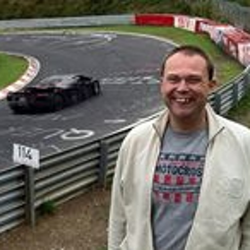 Craig Stone 9's avatar