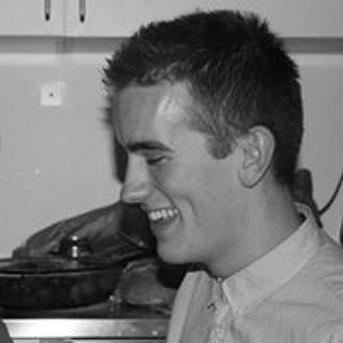 Simon Ruben Hansen's avatar