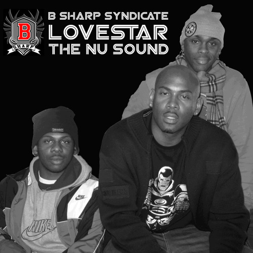 B.Sharp-General's avatar