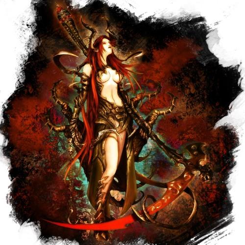 Voltaaa's avatar