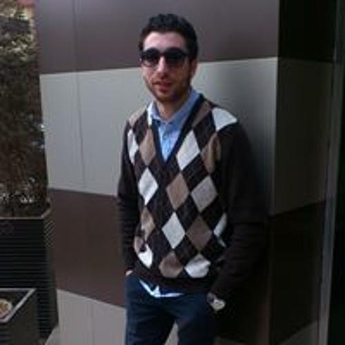 Mohamed Abd El Wahab 22's avatar
