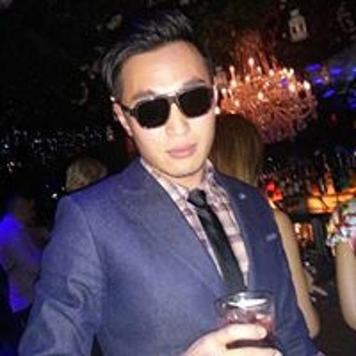 Qikun Bao's avatar