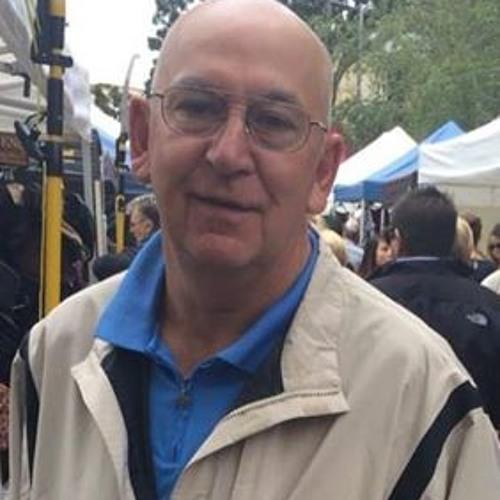 Christopher John Myers's avatar