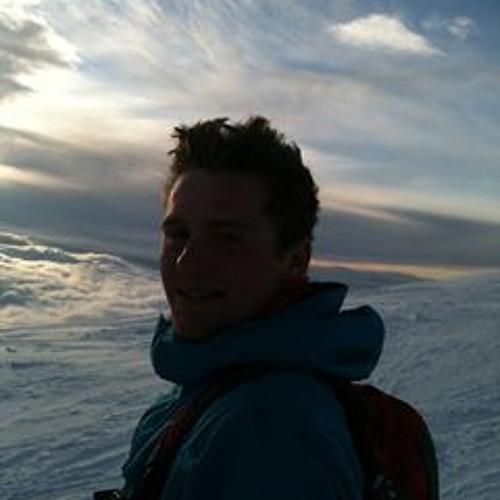 Thibault Jauffrett's avatar