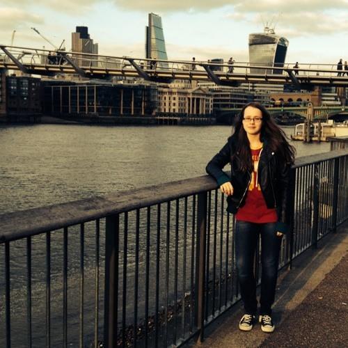 Chloe J Michie's avatar