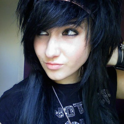 blackhairedemogirl's avatar