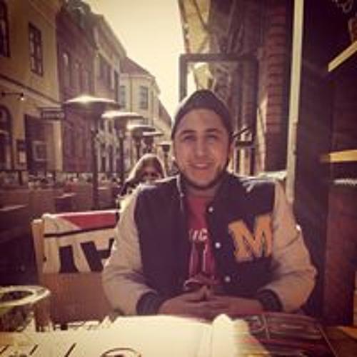 Emanuel Yildiz's avatar