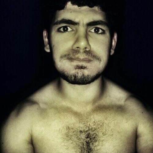 Mohamed El Sanhoury's avatar