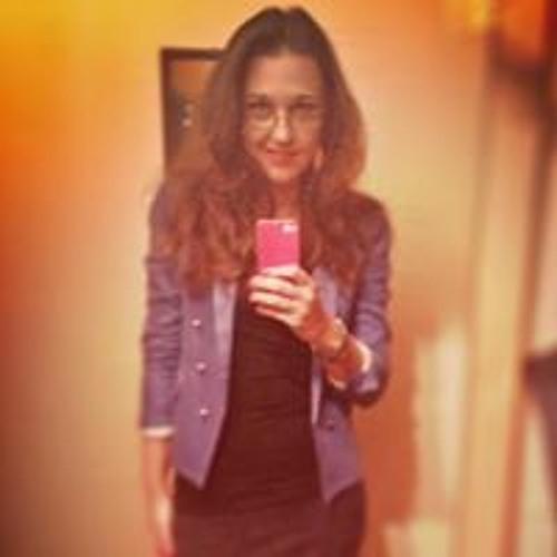 Nastja T's avatar