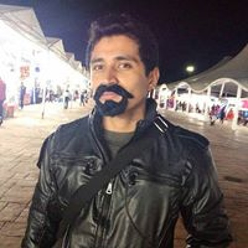 Paul Ulises Hernandez's avatar