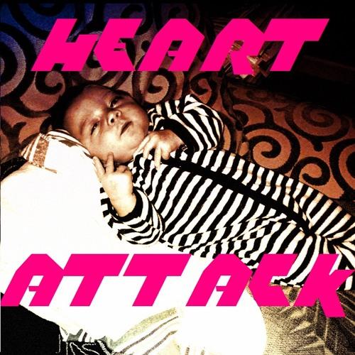 Heart@ttacK - Hands(all over U)