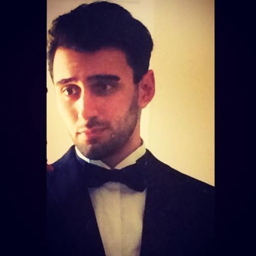 Haroun Hickman's avatar