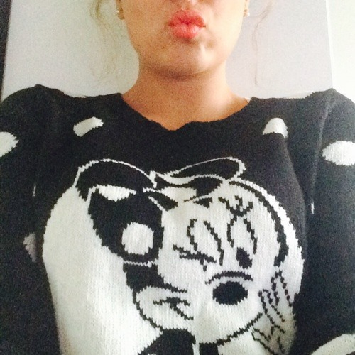 Simona Essargii's avatar