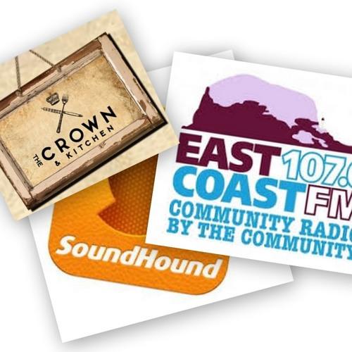 ECFM SoundHound Round's avatar