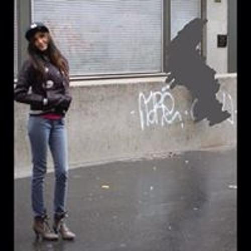 Ana-Maria Tomulescu's avatar