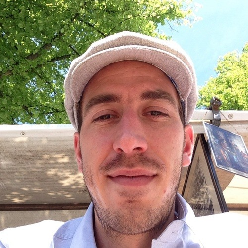 Bas Vonk's avatar