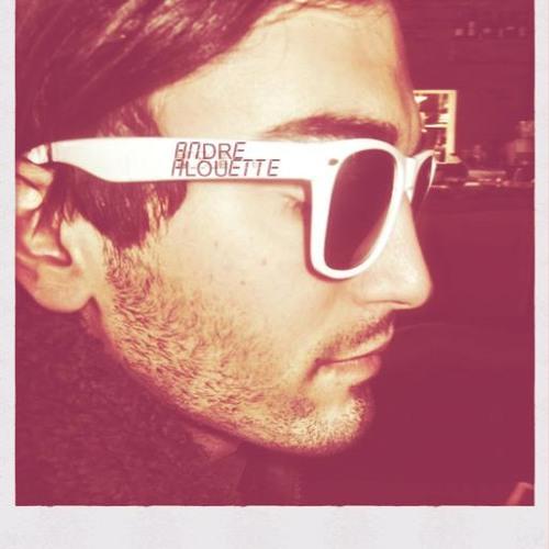 Andre Alouette's avatar