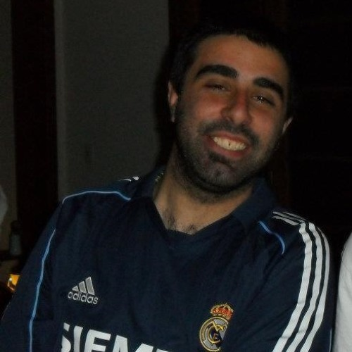 Seba Caffera's avatar