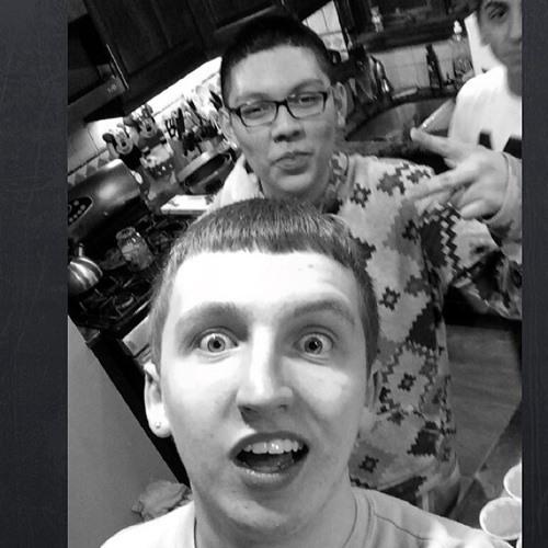 Ryan Keyes 12's avatar