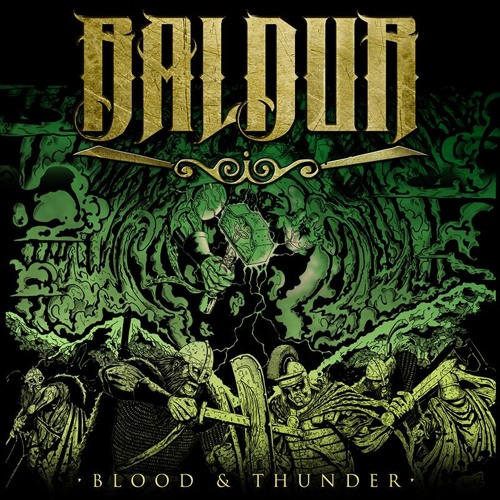 Baldur Banda's avatar