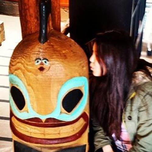 Christina Kim 12's avatar