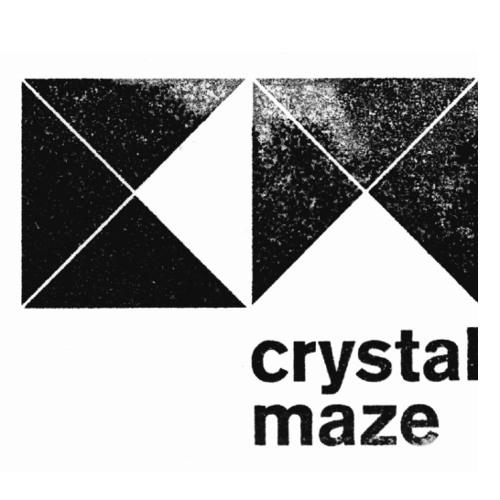 Crystal Maze's avatar