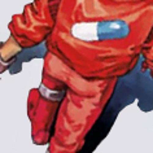 Monsieur Quentin's avatar