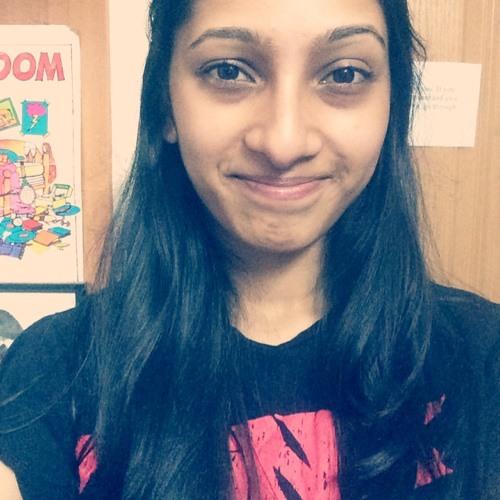 Anusha Venkatesh's avatar