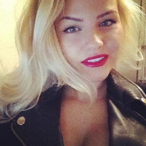 Reneta Klisarova's avatar