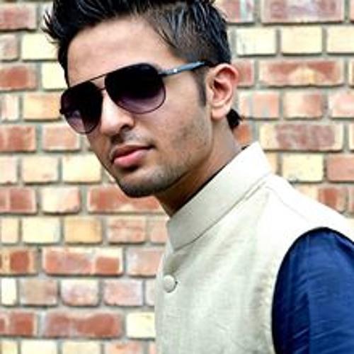 Navjot Singh 125's avatar