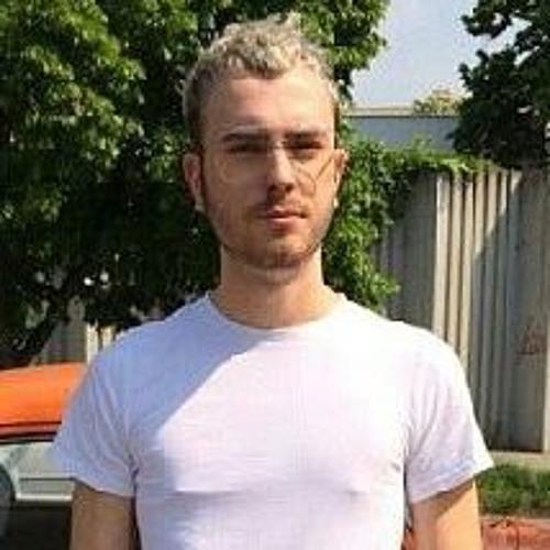 Jan Červ's avatar