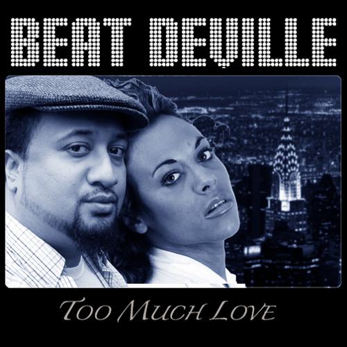 Beat DeVille's avatar