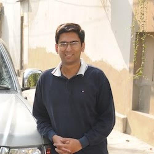 Ahmed Ejaz 6's avatar
