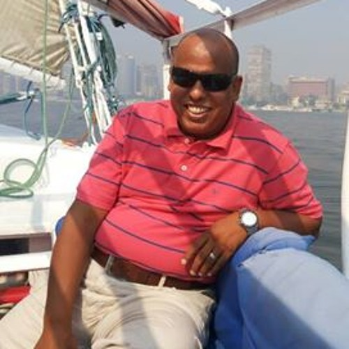 Hamed Ali Mohamad's avatar