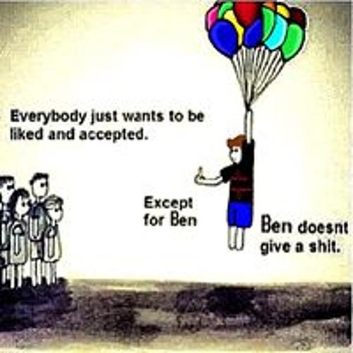 Ben Reside's avatar