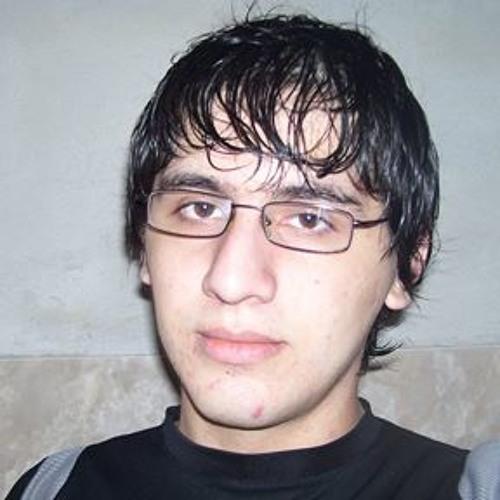 Daniel Palacio 16's avatar