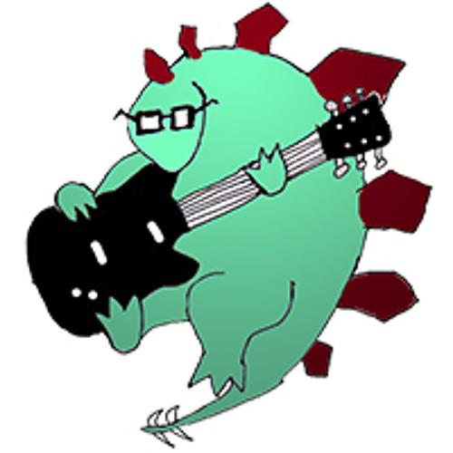 Hippiestegosaur's avatar