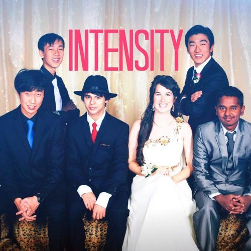 IntensityMusic's avatar