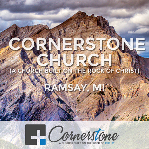 CornerstoneUP's avatar