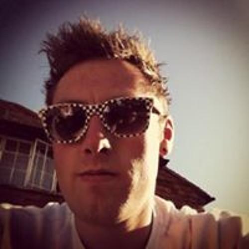 Justin Waddington's avatar