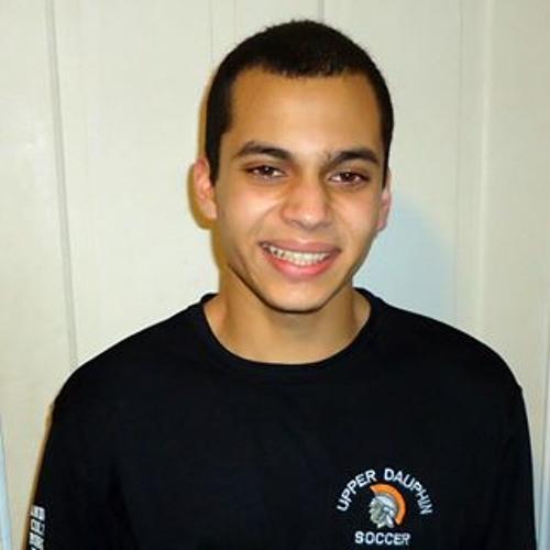 Benard Rodriguez's avatar