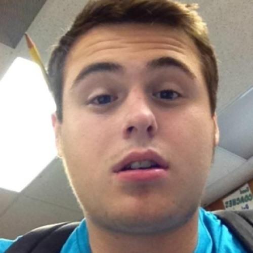 Clay Calver's avatar
