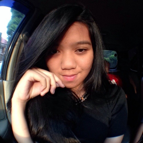 Nadya Nurul Amelinda's avatar