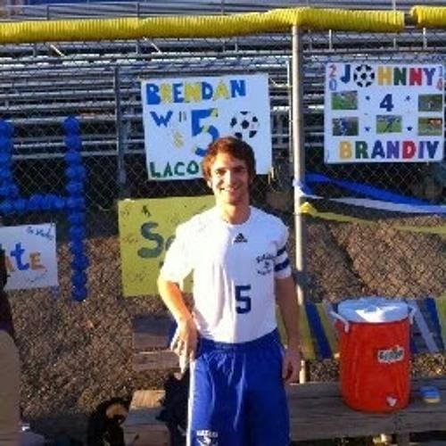 Brendan Lacourse's avatar