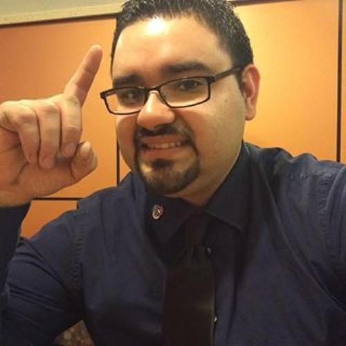 Daniel D Garcia's avatar