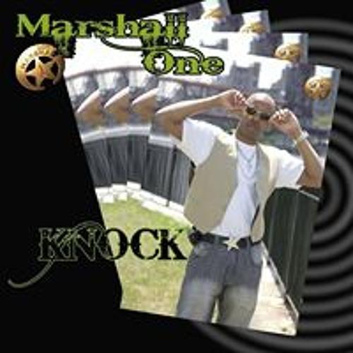 Marshall Wone's avatar